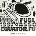 Furious Sound System ( ( (๑◕ฺ‿ฺ◕ฺ๑) ) ) Equator   Da Altera-Native Furious Loop [◕ Face B ◕] (1997)