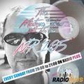 The Mixtape Show NR 165