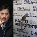 Ο Σάββας Καλεντερίδης στο Ράδιο Θεσσαλονίκη 16042021