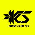 House Club Set Radio Show - Audax