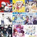 アニソン2017 総集MIX!!!  Pt.2
