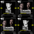 Samuel Hills - The Sixth Sense Radio Show on House Club Set #001 - Guest Mix by Tuff London