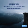 Angela Kowalski - Guest mix at Analog Conspiracy on DI.FM (January 2019)