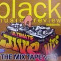 ULTIMATE JIVE HITS THE MIX TAPE vol.1 Mixed by DJ ICE