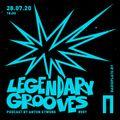 Legendary Grooves #007