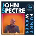 JOHN SPECTRE for Waves Radio #52