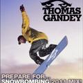 Thomas Gandey Snowbombing Mix April 2011