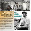 Hangover Sessions XXI Ft. John Craigie ~ Sunday, January 12th 2014