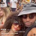 FIXX w/ Lea Lea, Husky, Patrice & Big Kani - 19th September 2021