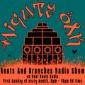 Roots and Branches radio show 4 - 03/10/2021