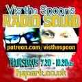 Vis the Spoon's Radio Squid #5 : Thurs 7th Jan