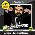 GOD IS A DJ - KIRIAKOS MARAGOS [11.07.20]