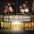 DO YOU REMEMBER? - The Online Reunion 2021 w/ Mellow-D, Martink, Yanny