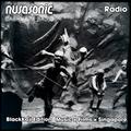 Cashmere Guest Mixes Nusasonic Radio #7: Music x Films x Singapore 24.09.2021