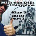 Mijk van Dijk DJ-Set at Sisyphos Hammahalle, 2019-05-03