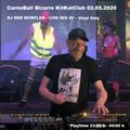 DJ DER WÜRFLER - LIVE MIX 2 - CarneBall Bizarre KitKatClub 02.05.2020 Vinyl Only Playtime 23h - 00h
