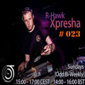 Xpresha #23 - R Hawk - jungletrain.net