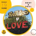 Here's my set that went out on the Islolation Station for the 2020 Body & Soul Reckless In Love show