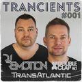 TRANCIENTS #001 (26.03.2021 on Doubleclap Radio)