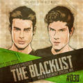 #TheBlacklist 030 (@MerkandKremont Special Mix)