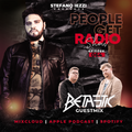 Stefano Iezzi - PEOPLE GET RADIO #064 (GuestMix: BETASTIC)
