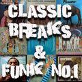 Diggin' In The Classic Breaks & Funk Crates #1 - Funk, Breaks & Samples w/ Crate Invader