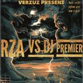 DJ Premier vs RZA // Old School Hip Hop Mix