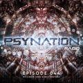 Psy-Nation Radio #044 - incl. Emiel & Daksinamurti Mix [Ace Ventura & Liquid Soul]