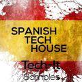 SPAINISH TECH HOUSE (( BEST OF21 ))