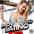 Movimiento Latino #114 - VDJ Randall (Reggaeton Party Mix)