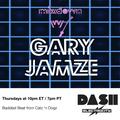 Mixdown with Gary Jamze January 11 2018- Catz 'n Dogz Baddest Beat
