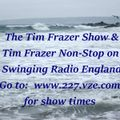 Tim Frazer on Swinging Radio England: an hour of Non-Stop Oldies and jingles, Christmas Week'19