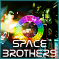 Space Brothers live @ Half Moon Festival 02 SEP 2014