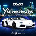 @DMODeejay Presents - @Yiannimize Mix Part 11