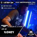 Octopus Conspiracy Radio - Hardground Show #28 - 13.06.2018 - Mix by Koney