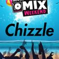 Chizzle - Memorial Weekend Mix on Power 95.3 Orlando