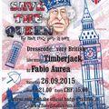God Save the Queen - Smoothie Summer Mix - Fabio Aurea