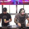 To Write Love On Her Arms - B2B Techno set for Charity