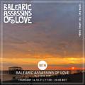 Balearic Assassins Of Love with Steve KIW - 14.10.2021