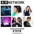 1018 AR Network Show