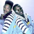 DJ Jazzy Jeff & The Fresh Prince  (A Tribute to Philly's Finest - The Magnificent Touch Of Jazz)