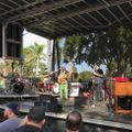 Foundation Of Funk - Sunshine Music Festival - Mizner Park - Boca Raton, FL - 2018-1-14