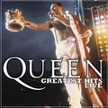QUEEN - GREATEST HITS LIVE