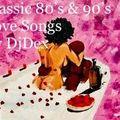 Classics Slow Jams 80's & 90's