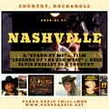 NASHVILLE 2020.01.07. Stand by me, Legends of the old west 1, Elvis Presley és a country.