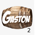 GASTON-02 BOUNCE TO HARD