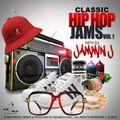 Classic Hip Hop Jams Vol 1