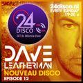 Dave Leatherman's Nouveau Disco vol. 12