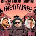 100% Ska Podcast S4E22 – The Inevitables Interview (Vinnie Fiorello, Obi Fernandez, and Alex Stern)