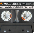 Music Society Guest Mixtapes: Against The Silence